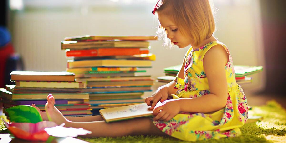 Развивающие книги от ТМ Издательский Дом Смайл
