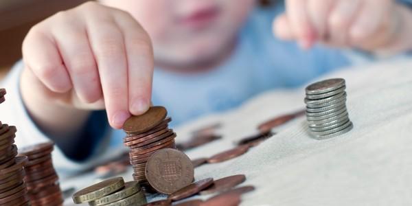 Развиваем детскую финансовую грамотность: лучшие игры