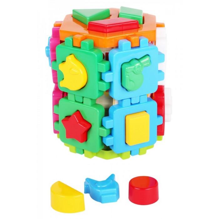 Куб «Розумний малюк» Конструктор
