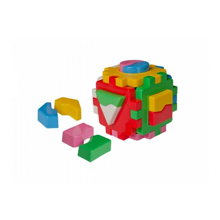 Куб «Розумний малюк», «Логіка 1»