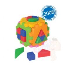 Куб «Розумний малюк», Логика 2