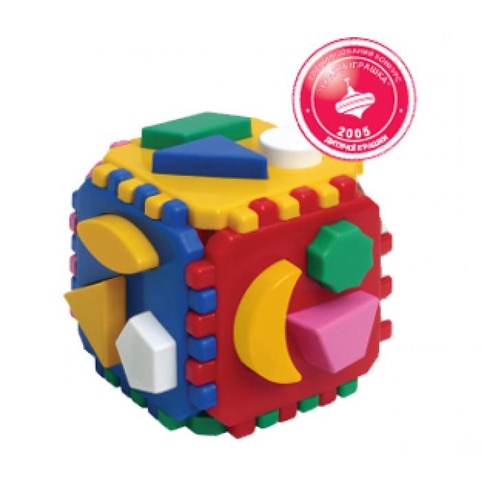 Куб «Розумний малюк»