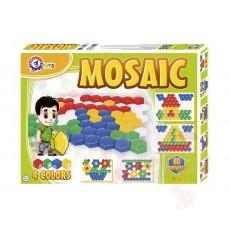 Мозаика  для малышей 1, 80 элементов