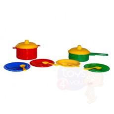 Набор посуды «Маринка 2»