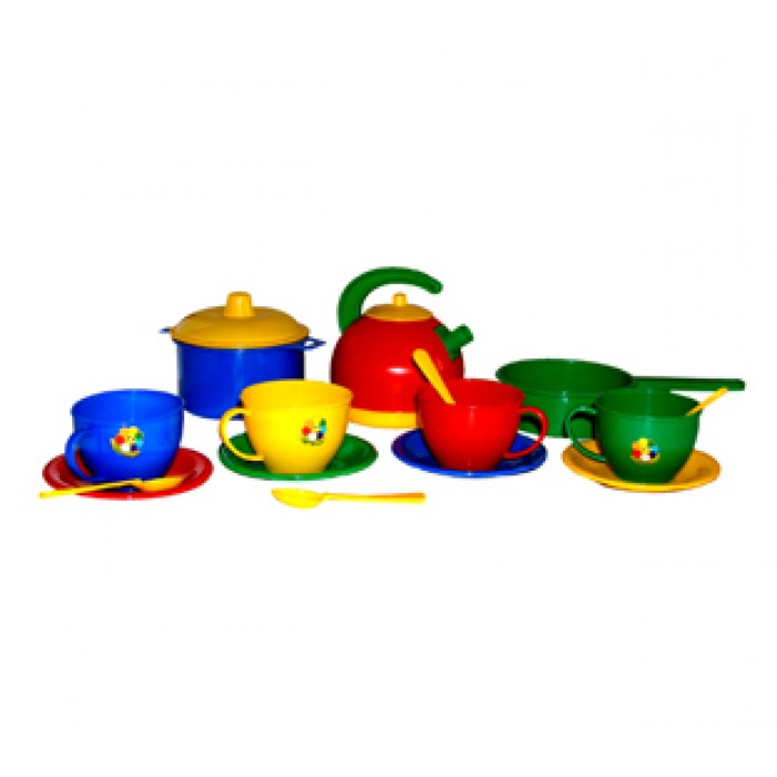 Набор посуды «Маринка 5»