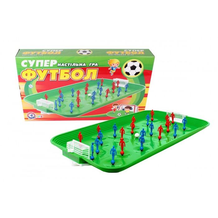 Настольная игра «Супер Футбол»