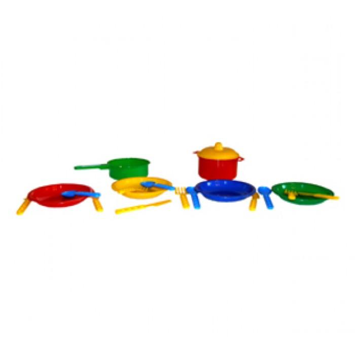 Набор посуды «Маринка 10»
