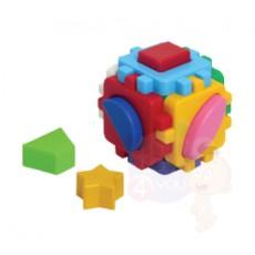 Куб «Розумний малюк» мини