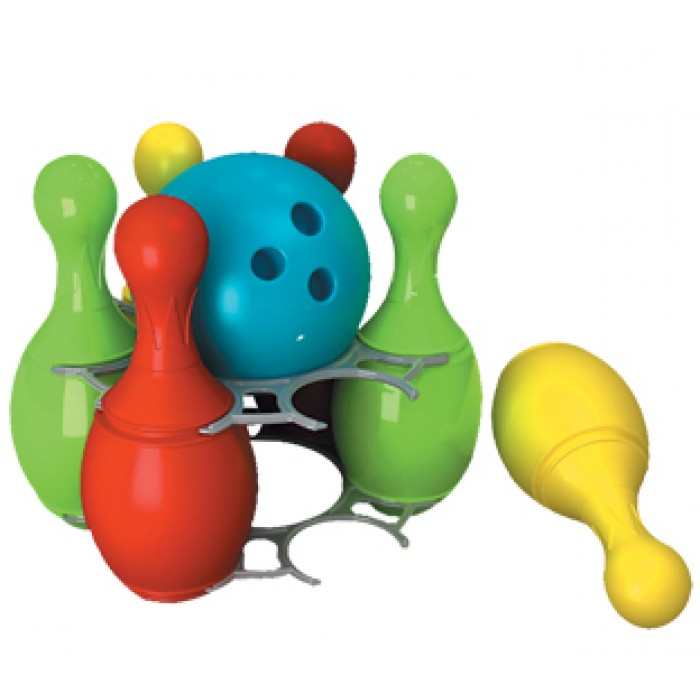 Набор для игры в боулинг «Боулінг-2»