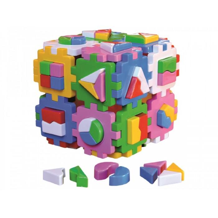 Куб «Розумний малюк» Супер «Логіка»
