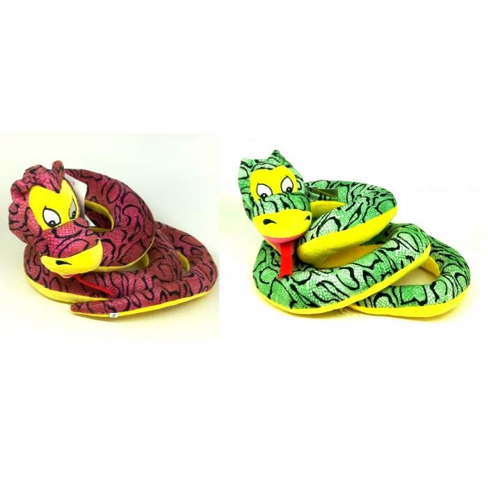 Змея мягкая, диаметром 30см