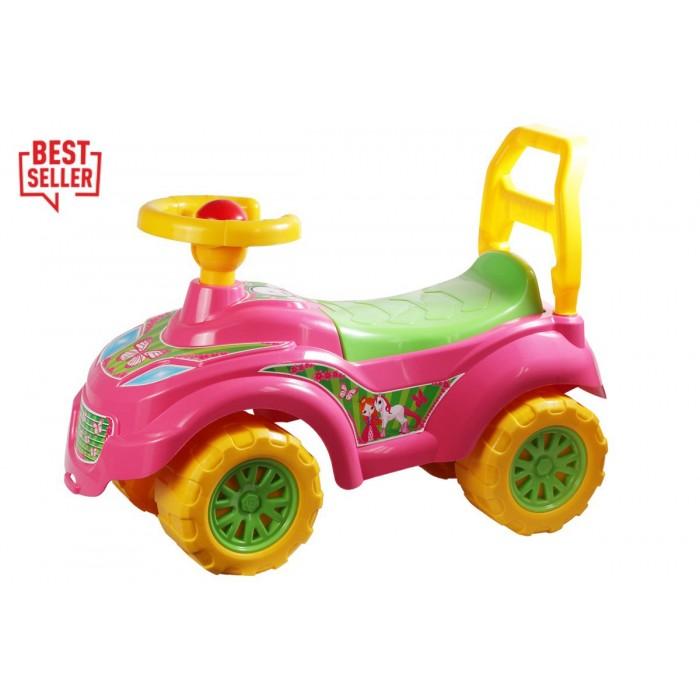 Автомобиль для прогулок «Принцеса»