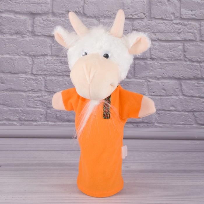 Кукла-рукавичка «Козлик», для кукольного театра, 32см