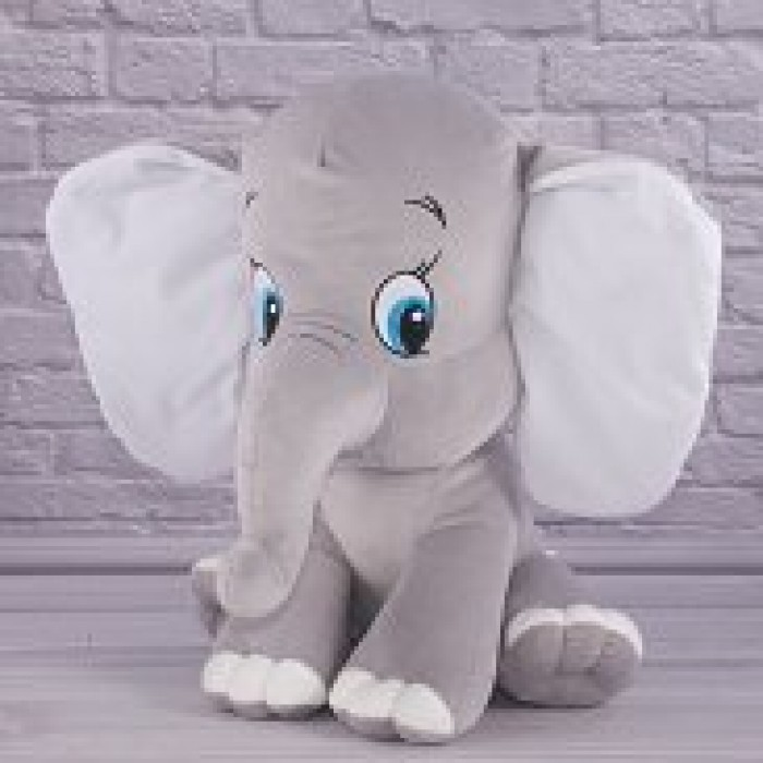 Игрушка мягкая «Слон», 30см