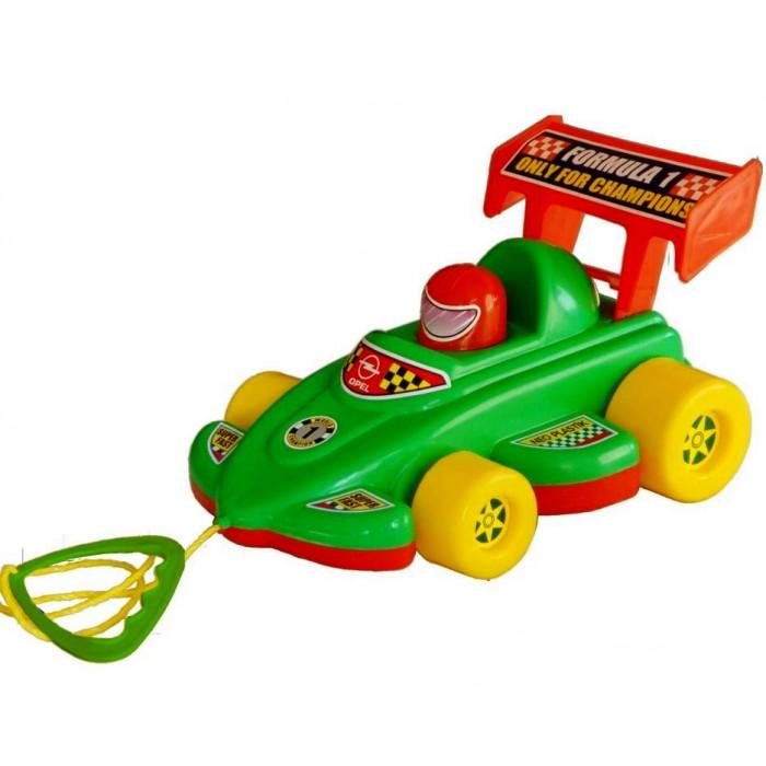 Каталка «Спортивная машина»