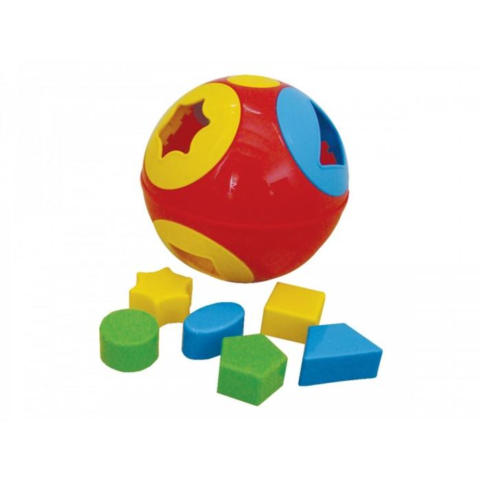 Куб «Розумний малюк Куля 1»