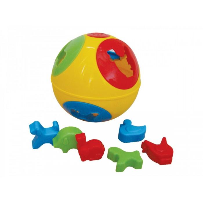 Куб «Розумний малюк Куля 2»