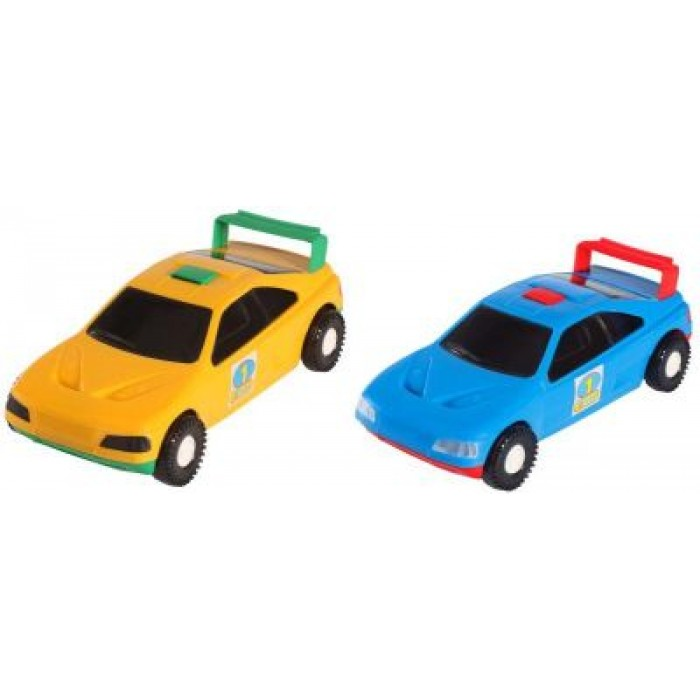 Авто-спорт (35/100шт)