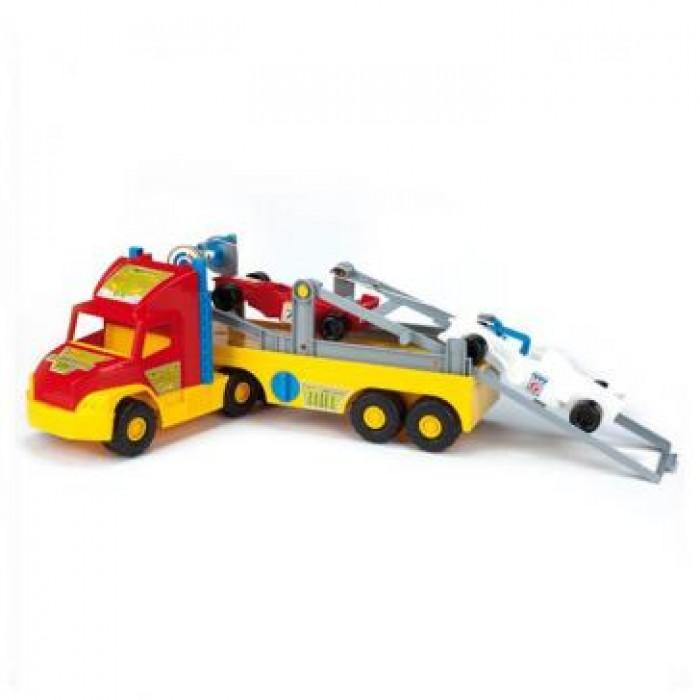 Авто «Формула» Super Truck