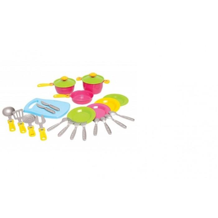 Кухонний набор 2, 23 предмета