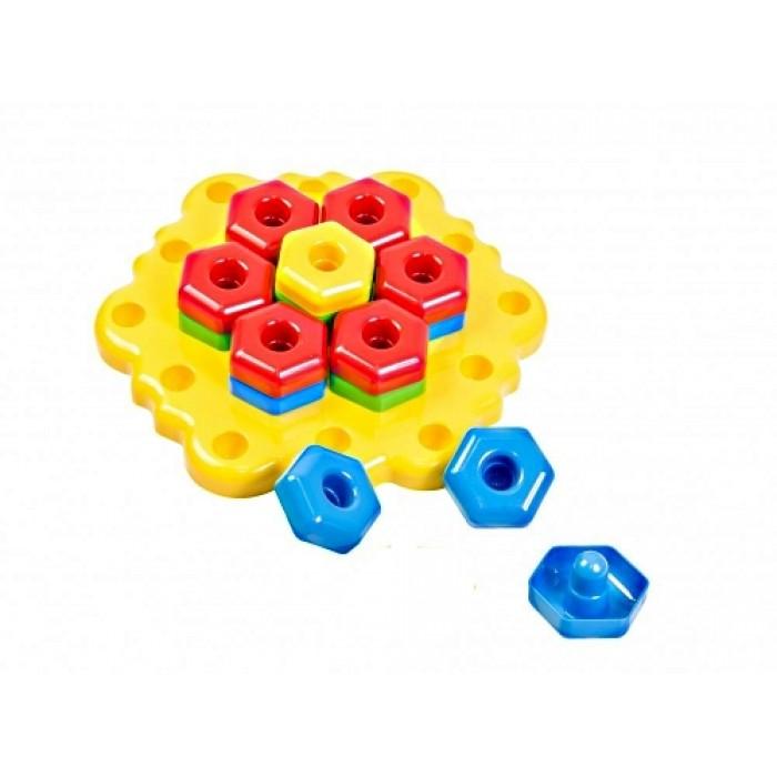 Мозаика «Игро пазлы» 20 элементов