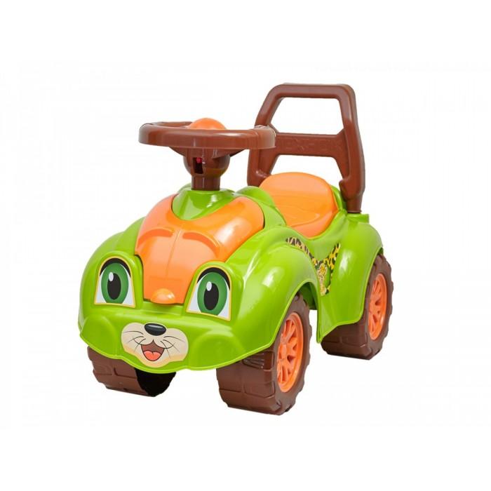 Автомобиль для прогулок «Леопард»