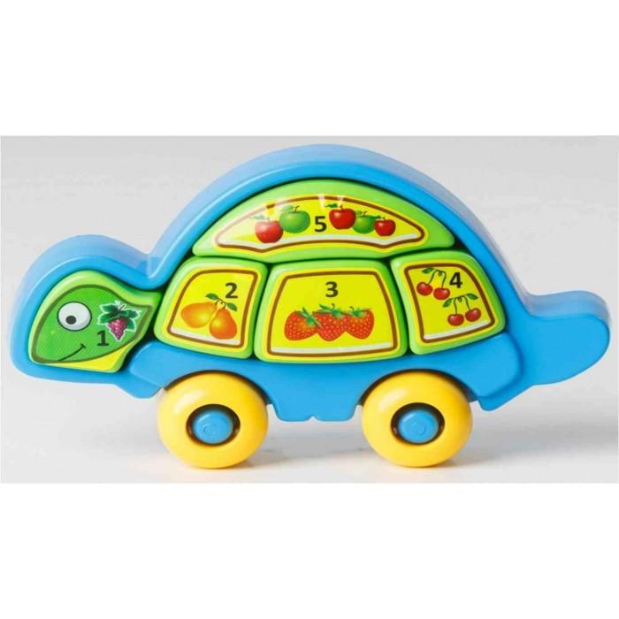 Игра развивающая «Черепаха-розумаха»