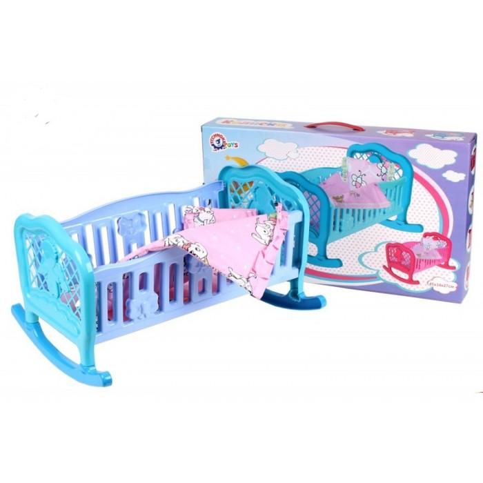 Кроватка «Колиска»