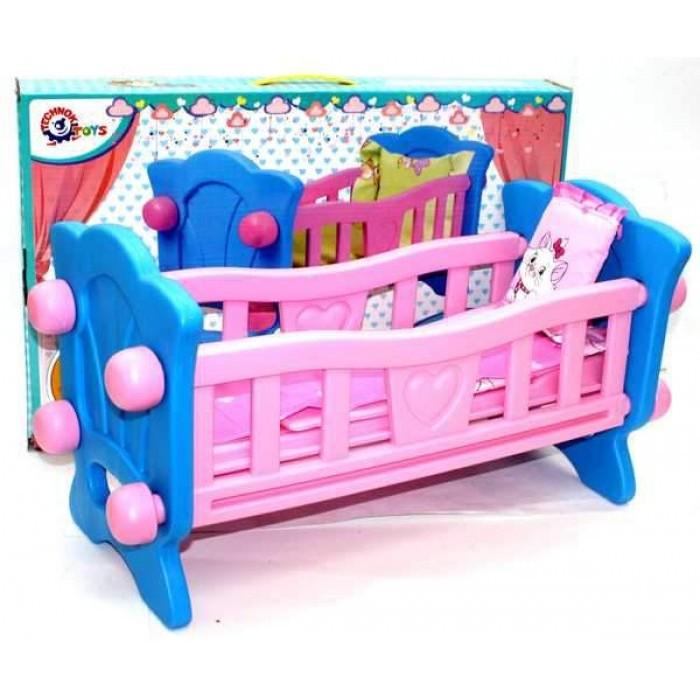 Кровать «Колиска»