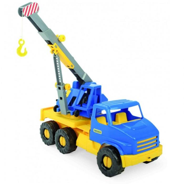 Авто «City truck» кран