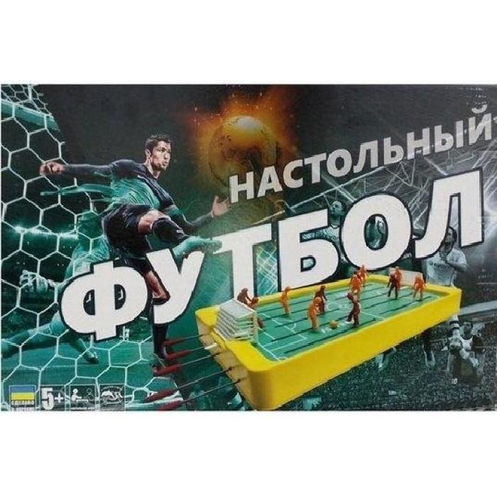 Настольная игра «Футбол», ручки, футболисты