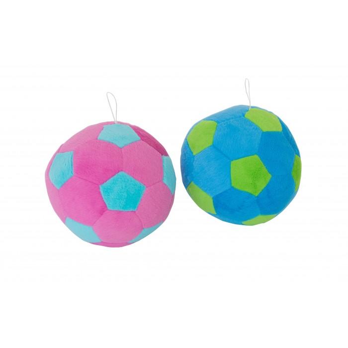 Игрушка мягкая Подушка-3 (мячик футбольный)