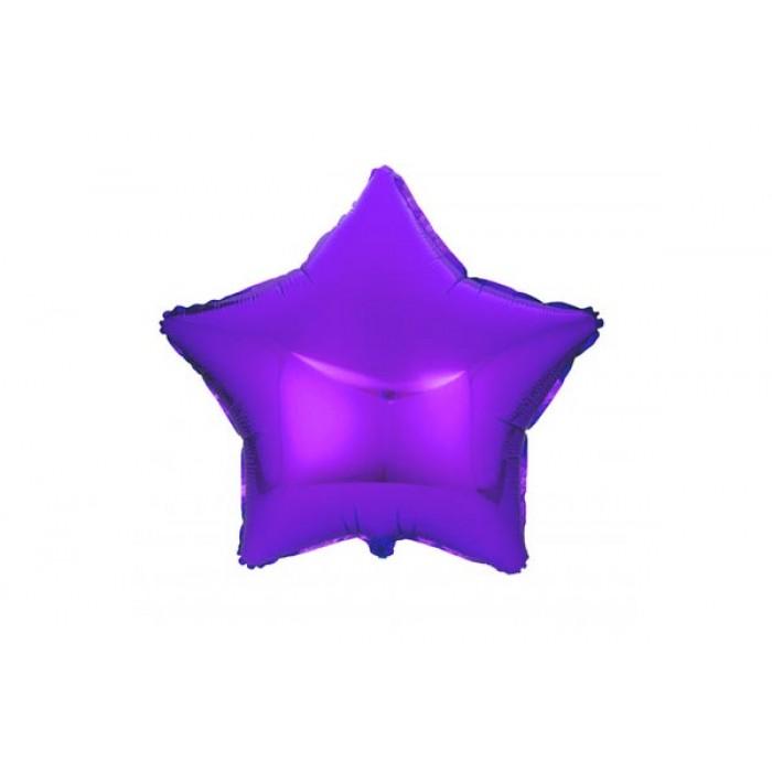 Шарик «Звезда» 18