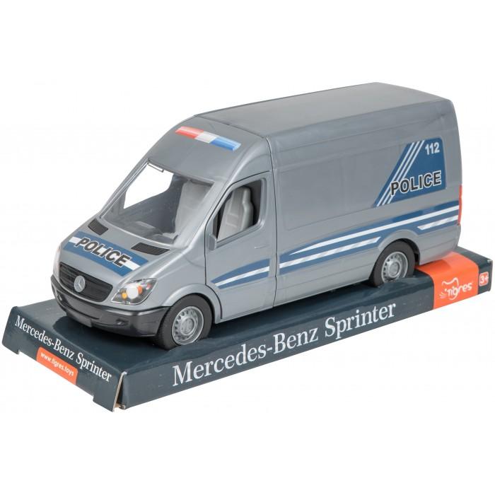 Автомобиль «Mercedes-Benz Sprinter»