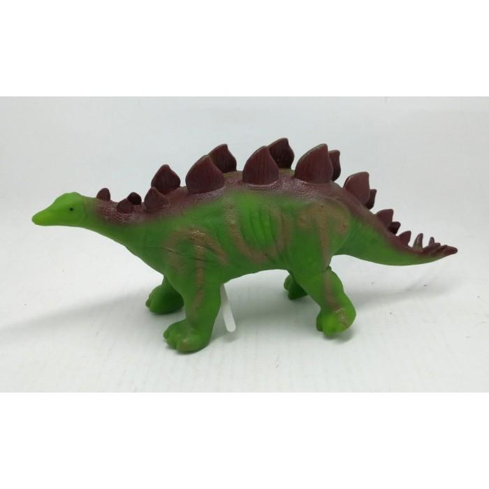 Динозавр Стегозавр со звуком