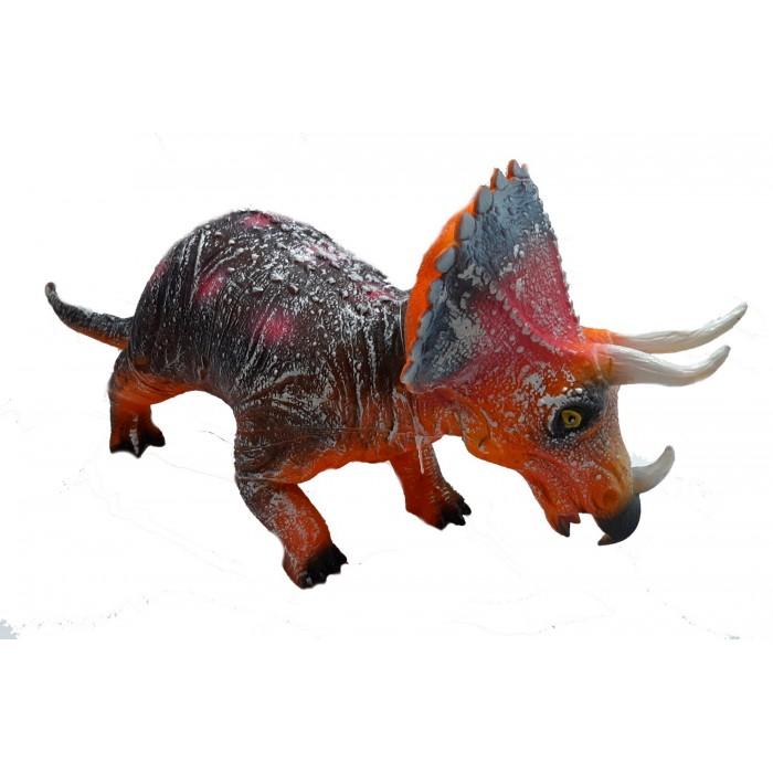 Динозавр, звук, свет