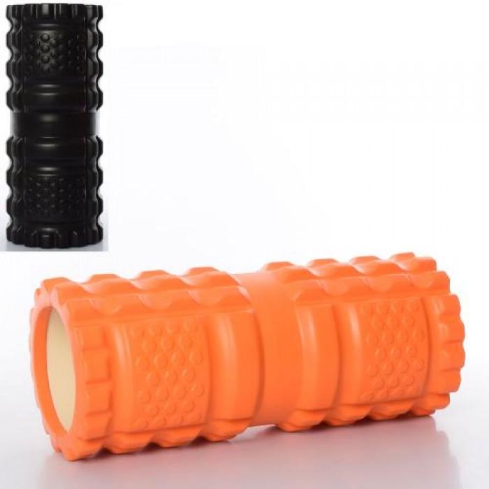 Массажер рулон для йоги, EVA, размер 32,5*14см