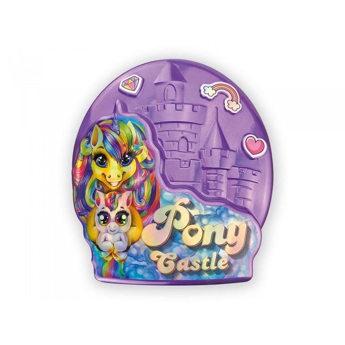 Креативное творчество «Pony Castle» украинский