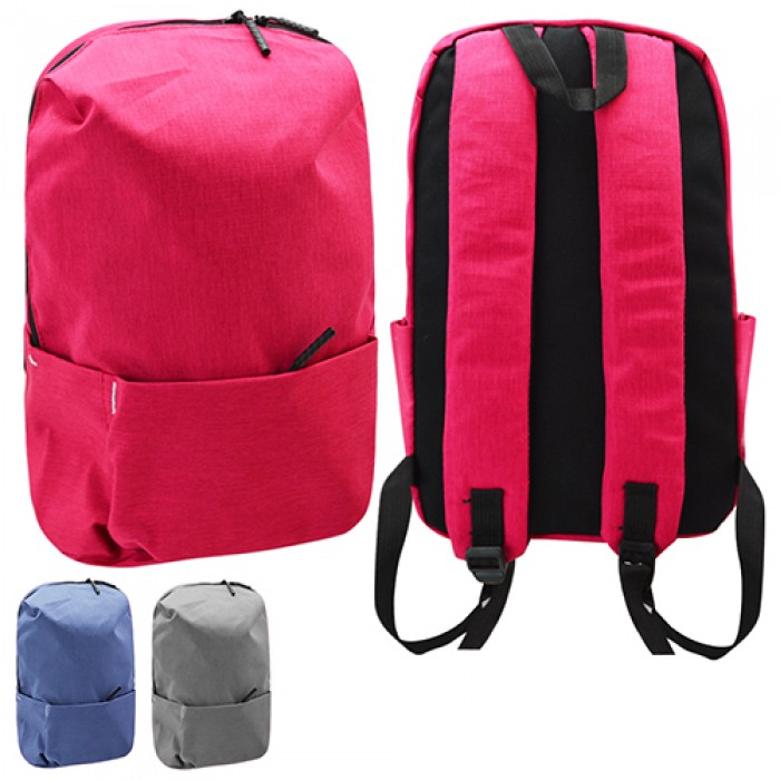 Рюкзак «MI» 33*22*11см