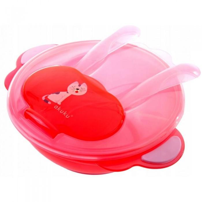 Набор детской посуды 250мл