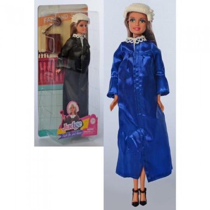 Кукла DEFA судья