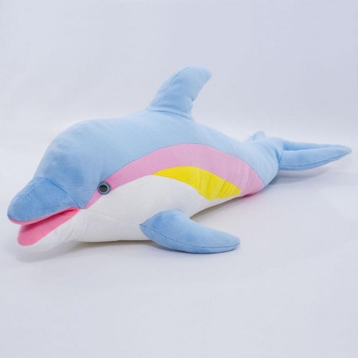 Игрушка мягкая «Дельфин», 39см