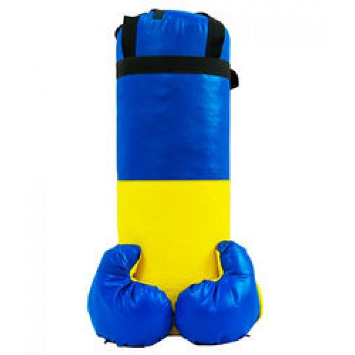 Боксерский набор «Ukraine» большой