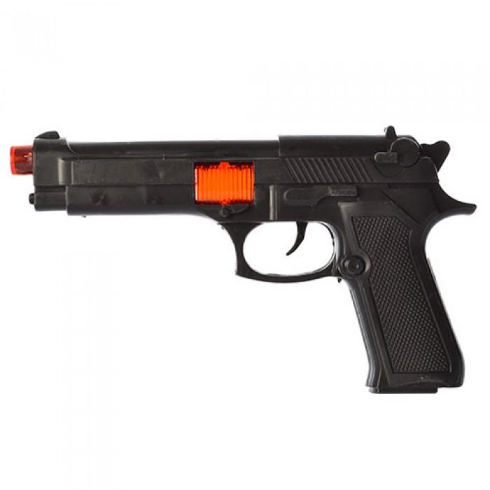 Пистолет-трещетка, 23см