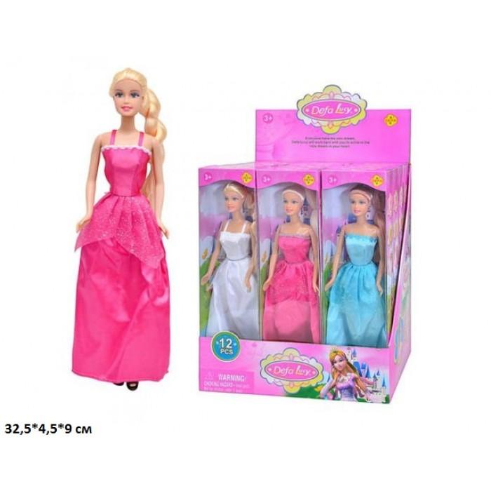Кукла Defa