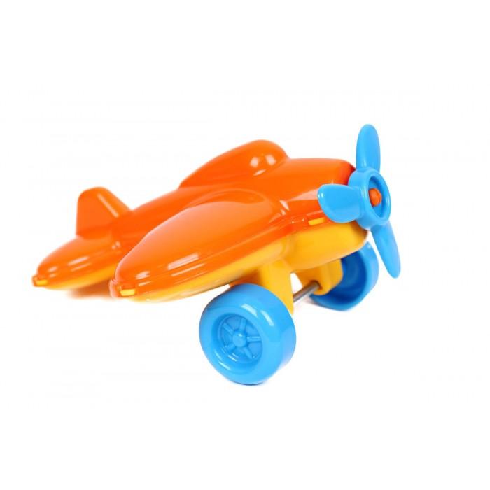 Самолет мини