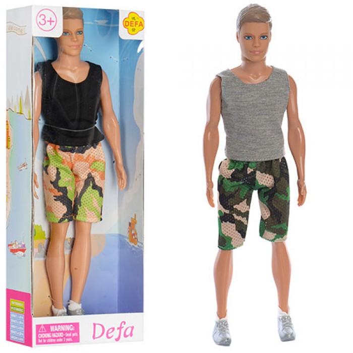 Кукла Defa Кен, 30см, 2 вида