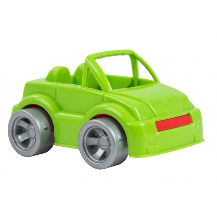 Авто «Kid cars Sport» кабриолет