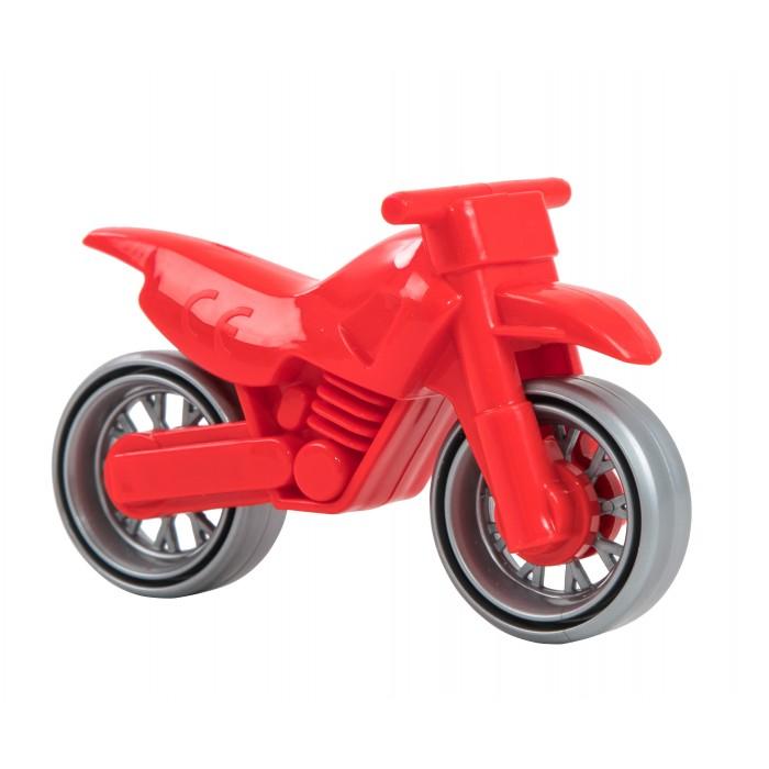 Авто «Kid cars Sport» мотоцикл