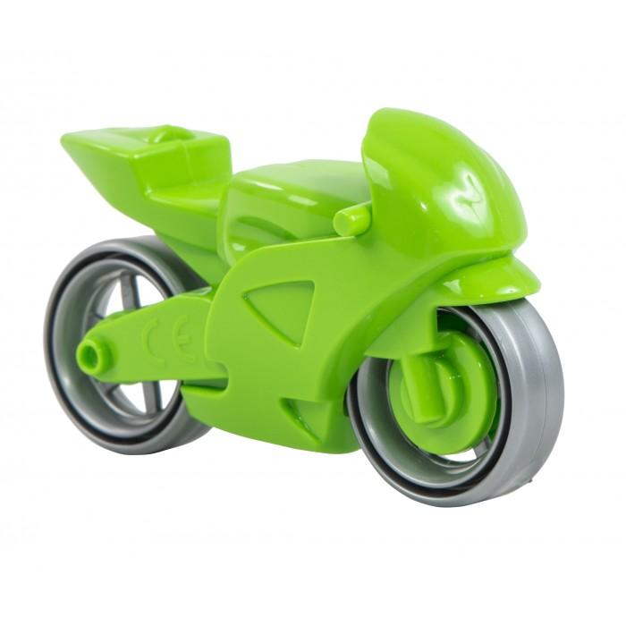 Авто «Kid cars Sport» спортивный мотоцикл